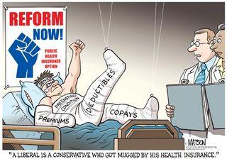 Healthcare-liberal