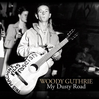 WoodieGuthrie