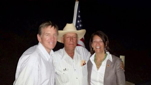 Gosar Bundy Ward 14 April 2014