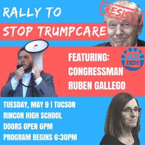RallytoStopTrumpcare