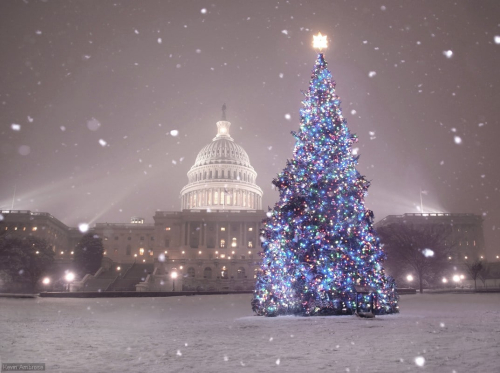 CapitolChristmas2007