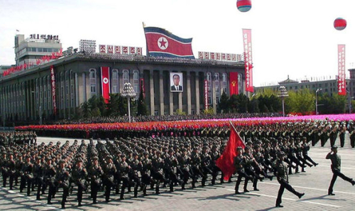North-Korea-military-parade