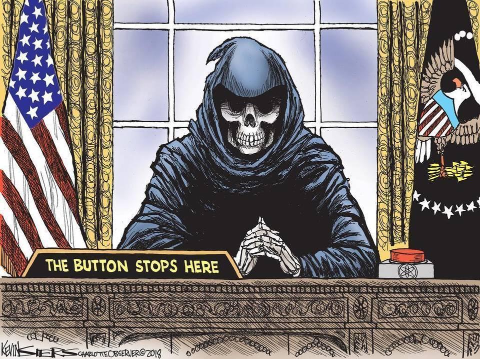 Donald Death