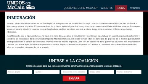 McCainSpanish