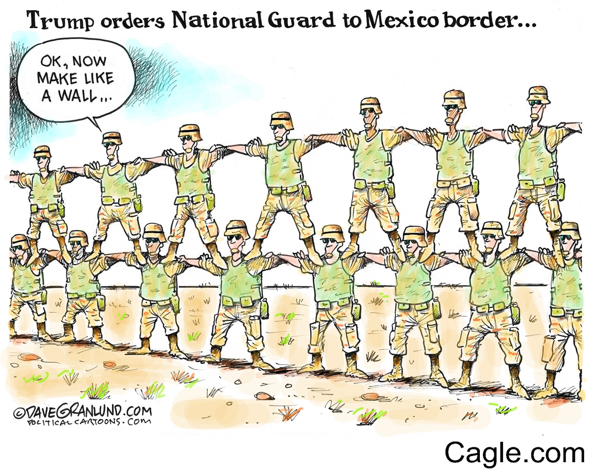 NG at border