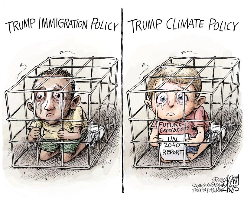 Trump policies