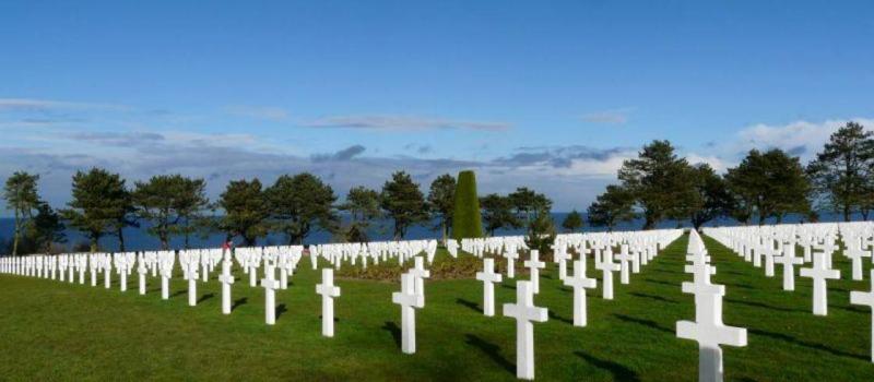 AmericanCemetery&Memorial