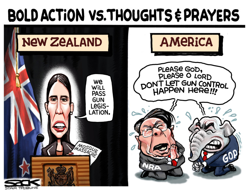 NZ vs. US
