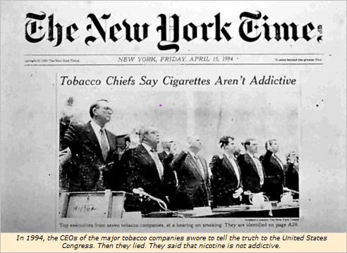TobaccoExecutives