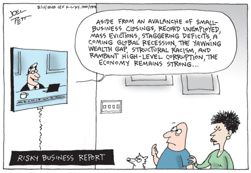 Cartoon of The Week – Blog for Arizona
