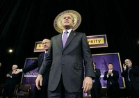 Bush's Positive Legacy - Blog For Arizona